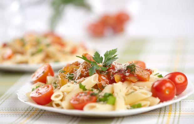 Italienisch kochkurs in berlin als geschenk mydays for Kochen italienisch