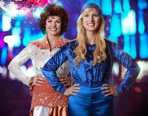 Erlebnisse-Geschenkideen: ABBA Dinner Offenbach