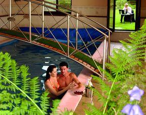 2x2 Übernachtungen inkl. Erlebnis - Hotel Golfer - Kremnitz Hotel Golfer - Nutzung Swimmingpool