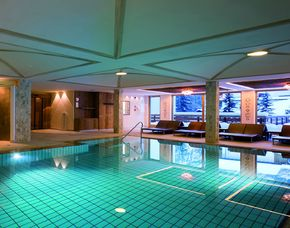 Kurzurlaub inkl. 120 Euro Leistungsgutschein - Hotel Sassongher - Corvara Hotel Sassongher