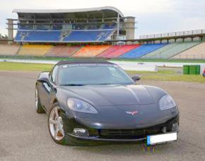 Corvette selber fahren - Corvette Cabrio - 12 Stunden ohne Instruktor Corvette Cabrio - 12 Stunden ohne Instruktor