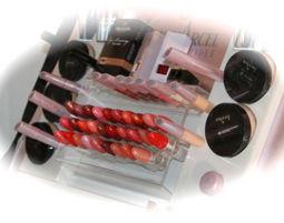 Make-up Beratung Kleines Fotoshooting