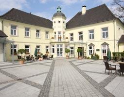 Schlemmen und Träumen für Zwei - mit einer Übernachtung - Wesel Hotel Haus Duden - 4-Gänge-Menü
