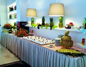 Kurzurlaub inkl. 60 Euro Leistungsgutschein - Hotel Chic - Cattolica Hotel Chic