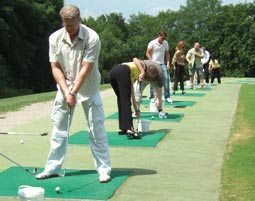 Golf Schnupperkurs   Bayreuth Bayreuth - 1 Tag