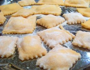 Italienische Kochkurse