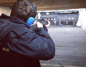 Schießsport - Kurzwaffe - Maxhütte-Haidhof Kurzwaffen - 2-3 Stunden