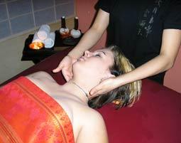 Hot Stone Massage 60 Minuten