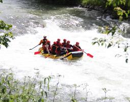 Rafting - Schladming Enns - 3 Stunden
