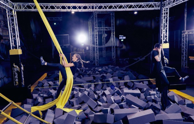 funsport-trampolin-dortmund-schwingen