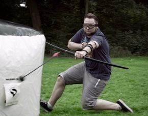Bogenschießen Borken