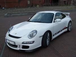 Porsche selber fahren - Porsche 997 GT3 - Weeze Porsche 997 GT3 - 60 Minuten mit Instruktor