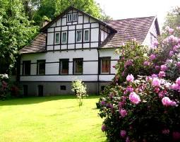 Zauberhafte Unterkünfte für Zwei  Bad Essen Hotel Altes Berghaus