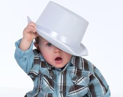Kinder-Fotoshooting inkl. 8 Prints, ca. 1 Stunde