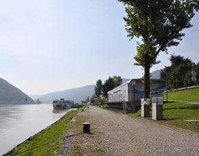 Kurzurlaub Donau(t)raum Ahoi - Engelhartszell - 2 ÜN Donau(t)raum Ahoi - Eintritt Mini-Donau, Haus am Strom, Freibad