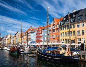 Erlebnisreisen Kopenhagen