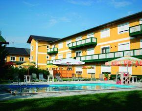 Kurzurlaub inkl. 30 Euro Leistungsgutschein - Hotel Danzer - Aspach Hotel Danzer