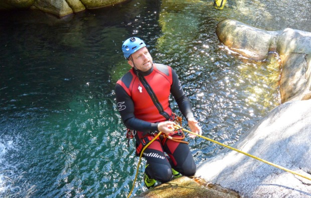 canyoning-tour-achenkirch-spass