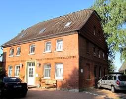 Zauberhafte Unterkünfte für Zwei  Hessisch Oldendorf / OT Kleinenwieden Hotel garni Weserlounge