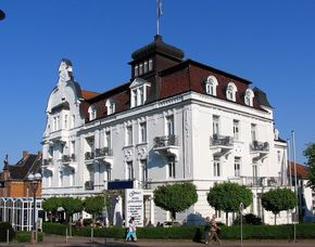 Schlemmen und Träumen Göbel's Hotel Quellenhof - 4-Gänge-Menü