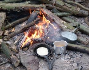 Survival Training Schneppenbach