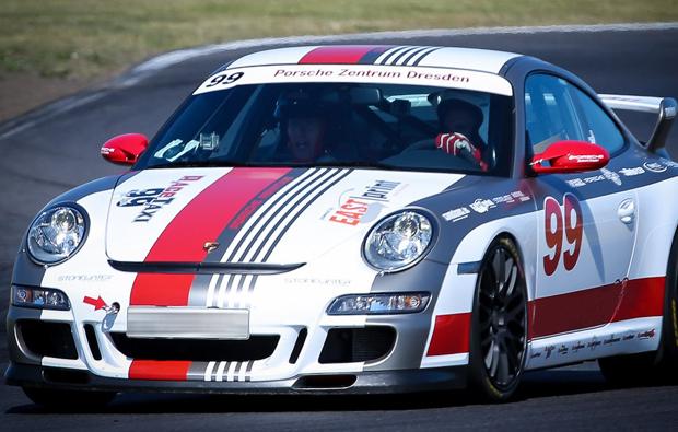 porsche-911-lausitzring
