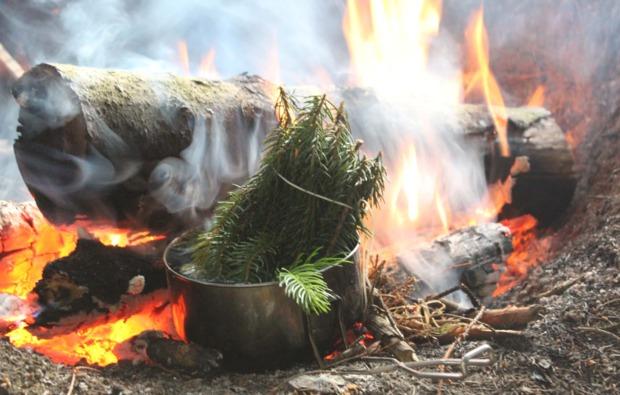 survival-training-warthausen-feuerholz