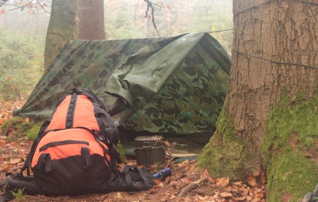 survival-training-warthausen-uebernachten