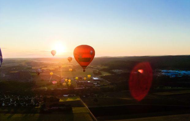 ballonfahrt-porta-westfalica-heissluftballon