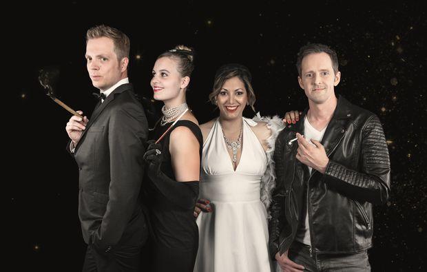 hollywood-dinner-aachen-show-gruppe