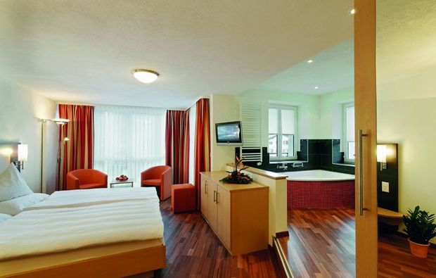 romantikwochenende-graechen-schlafzimmer