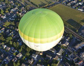 Ballonfahrt Dortmund