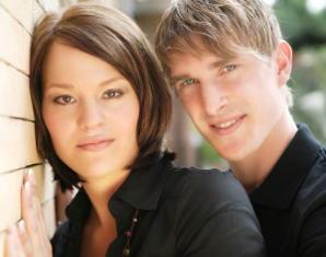 Foto-Love-Story für Zwei - 2 Stunden inkl. Make-Up, 1 Print oder 3 Bilder digital, ca. 2 Stunden