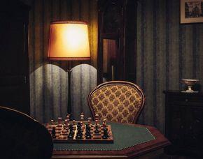 "Escape Room - Casa Moretta - Hamburg 2-4 Personen - Zimmer ""Casa Moretta"" - 90 Minuten"