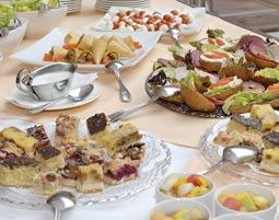 Bild Frühstück & Brunch - Schenke einen Frühstück-Gutschein und den perfekten Start in den Tag