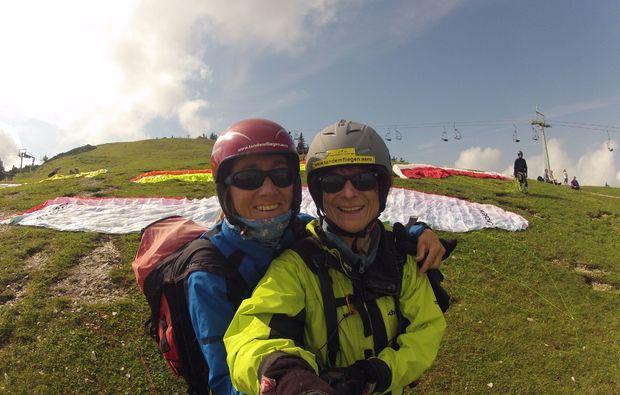 gleitschirm-tandemflug-koessen-fliegen