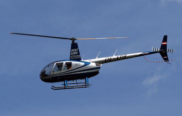 hubschrauber-rundflug-hoersching-flug