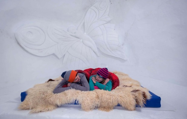 iglu-uebernachtung-kuehtai-schlafen