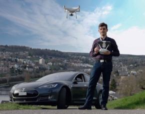 Drohnen Workshop Weil am Rhein