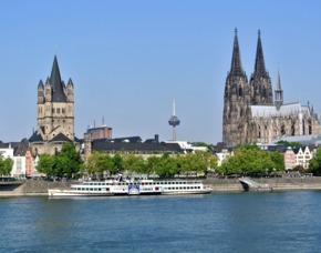 Stadtführungen Stadtrundfahrten Sightseeing und Bustouren in Köln