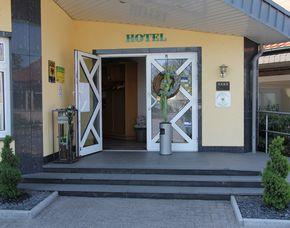 Kurzurlaub - 2 ÜN Hotel Restaurant Bürgerklause