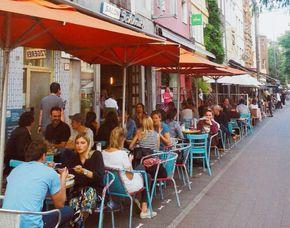 """Stadtführung - Taste the City Verschiedene Kostproben unter dem Motto """"Taste the City"""""""