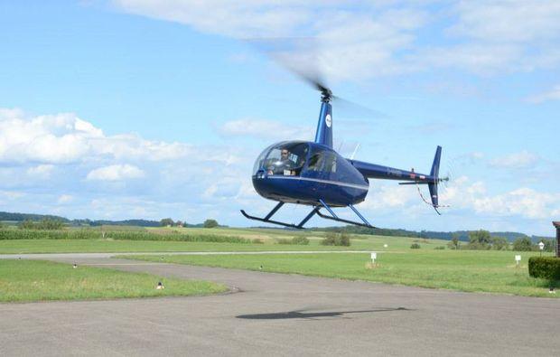 hochzeits-rundflug-huenxe-abheben