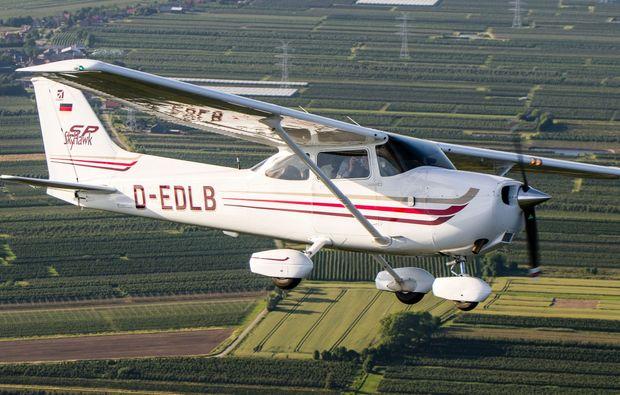 gourmetflug-heist-flugzeug