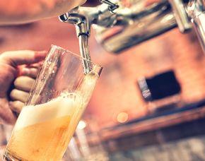 Bier-Kochkurs Bier-Kochkurs