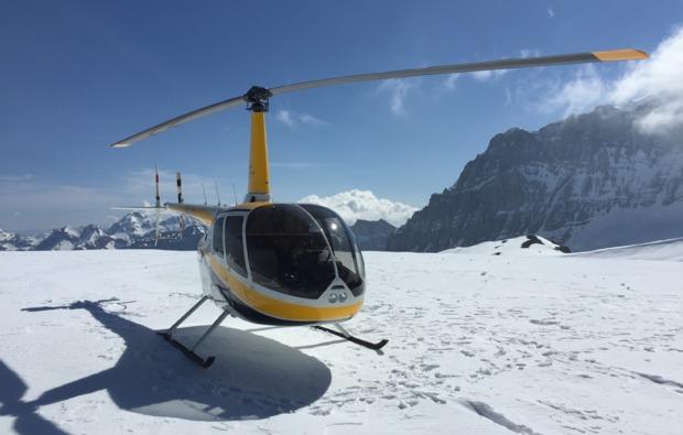 hubschrauber-rundflug-balzers-landung