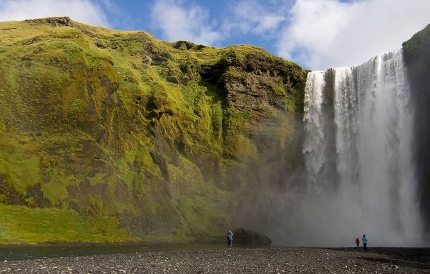 erlebnisreise-reykjavik-wasserfall