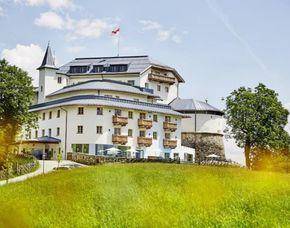 Schlosshotel - 1 ÜN Schloss Mittersill Hotel - Schlossführung