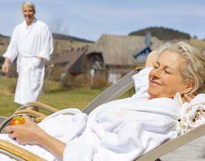 Wellness-Wochenende Deluxe - 2 ÜN Hotel Breggers Schwanen - 3/4 Verwöhnpension