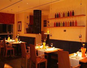 Candle-Light-Dinner - Stralsund 3-Gänge-Menü